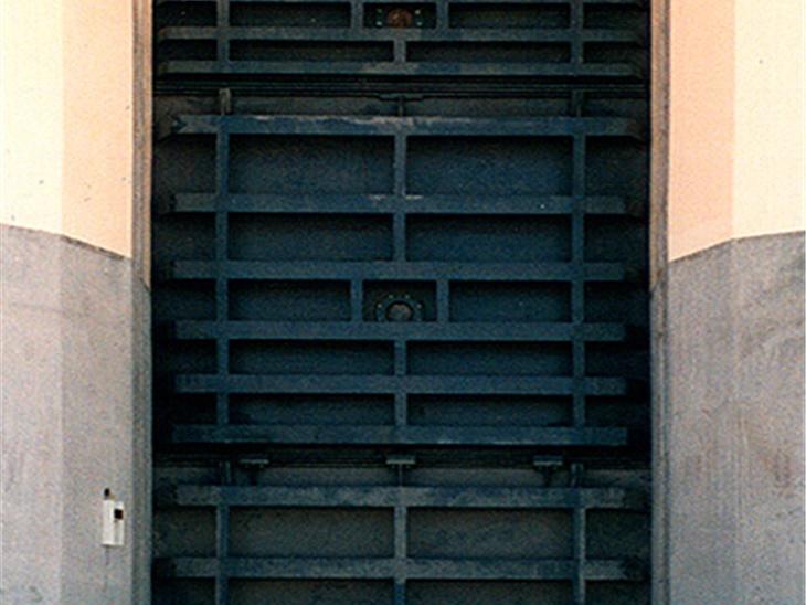 Prodotto | STOPLOG & SLUICE GATE